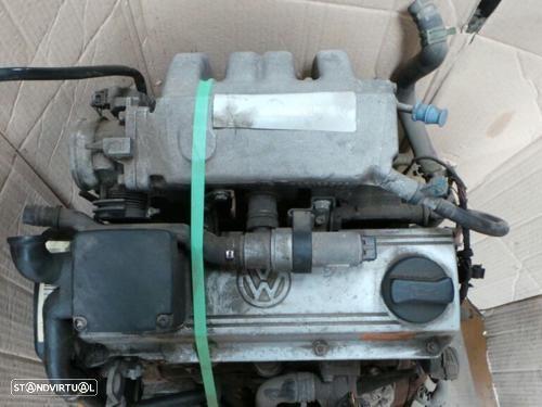 Motor Volkswagen Golf Iii (1H1)