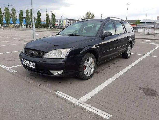 Разборка Форд Мондео 3 2.0 TDCI GHIA