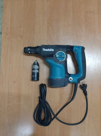 MAKITA HR 2811FT młotowiertarka sds plus