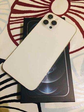 Iphone 12 pro max 256gb 11 meses garantia