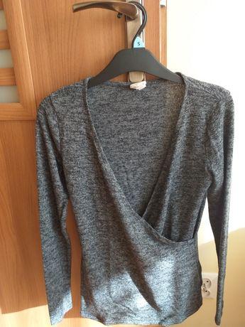 Sweter ciążowy