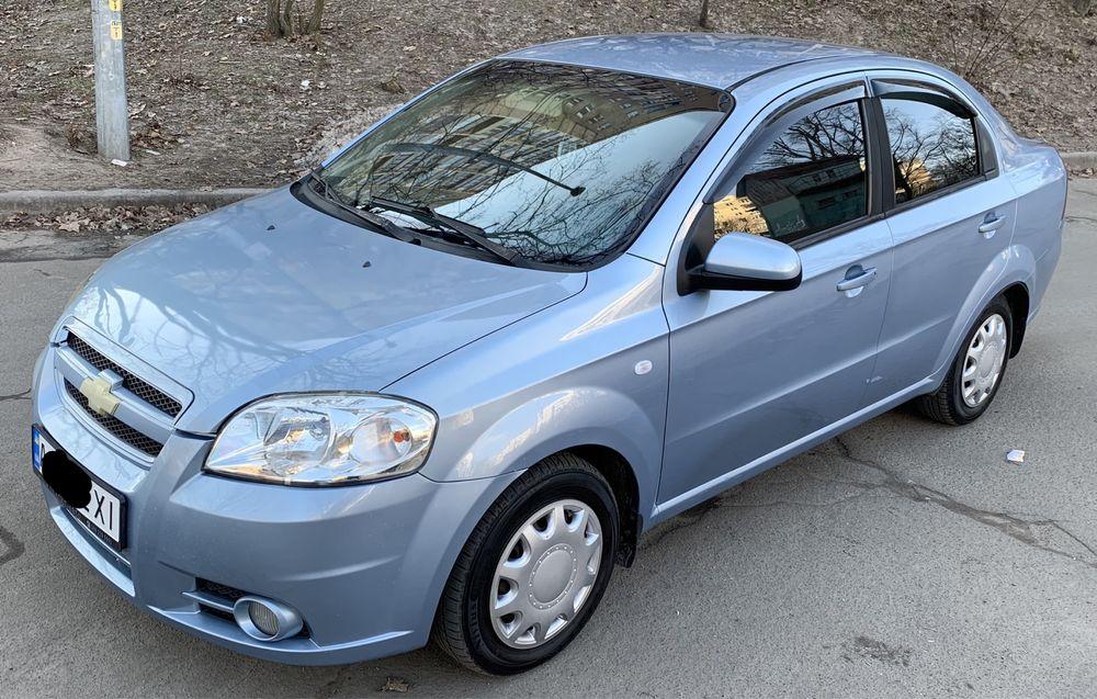 Chevrolet Aveo !Gaz-4 Киев - изображение 1