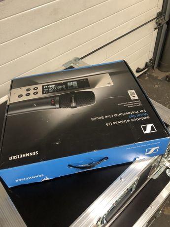 Sennheiser EW 100 G4-835 jak nowy