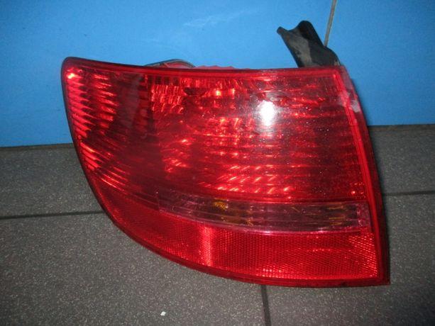 Lampa lewy tył Audi A6C6 kombi