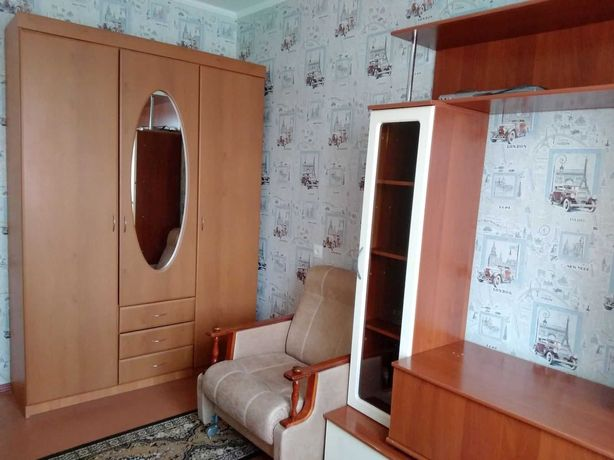 Сдам просторную двухкомнатную квартиру на Жилпоселке