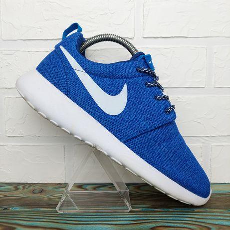 Оригинальные кроссовки Nike Roshe Run 39 размер 25 см
