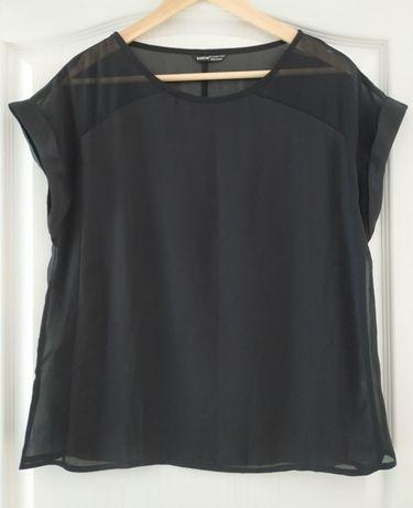 Shein nowa bluzka szyfonową L
