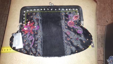 Косметичка кошелёк сумочка