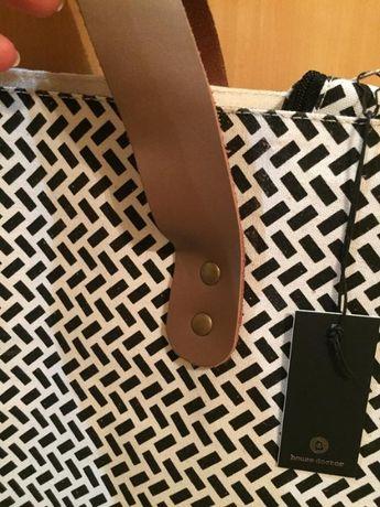 Шикарная сумка-шоппер, Скандинавия, House Doctor