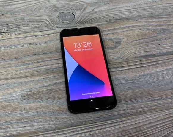 Iphone 7 32GB Black гарантия магазин РАССРОЧКА EMOJIESTORE 3999