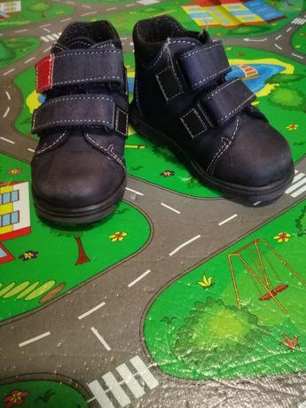 Детские ботинки, демисезонные ботинки, детская обувь
