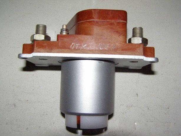 ТКС-601 Выключатель массы контактор