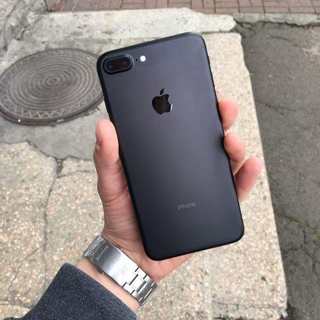 Apple IPhone 7 Plus/7+ 32\128Gb Neverlock Оригинал|Гарантия|Магазин