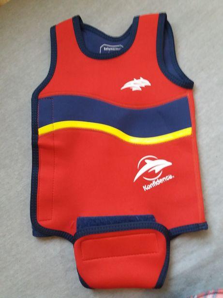Strój Pianka do pływania dla dziecka neoprenowa do 2óch lat