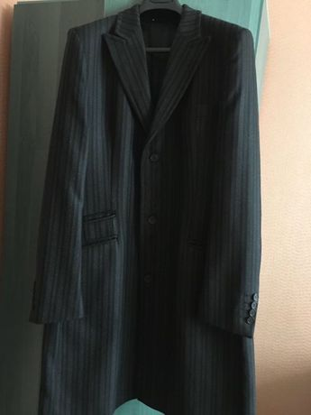 Мужское брендовое пальто оригинал