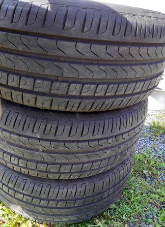 opony letnie 225/55R16 Pirelli Cinturato P7 - 6,5mm