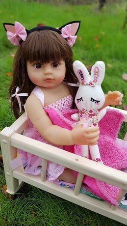 Кукла Реборн Reborn 55см