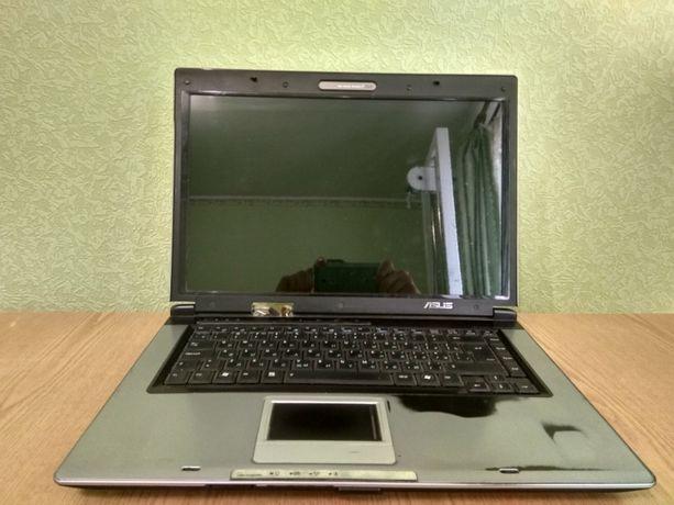 Ноутбук Asus X50Z (продам целиком или по запчастям)