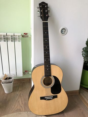 Гітара Martin Smith. Торг!