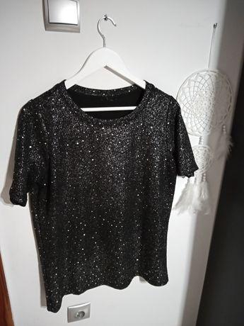 Bluzka w rozmiarze L