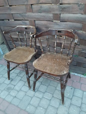 Krzesło Bonanza prl/ Krzesla prl/ Krzesło prl