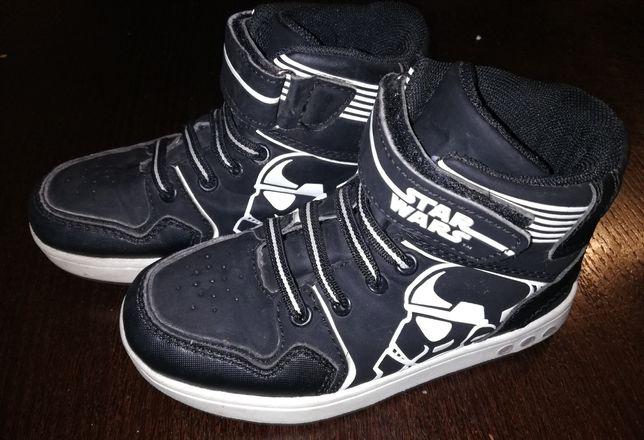 Buty Star Wars r. 30