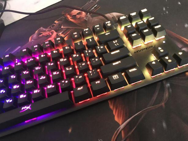 Клавиатура HyperX Alloy origins Core