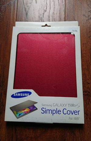 Samsung Galaxy tab S 10.5 oryginalne etui