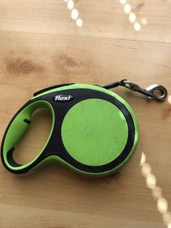 Smycz FLEXI dla psa 8m max.50kg