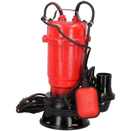 Pompa żeliwna do brudnej wody 550W FORESTER 6364