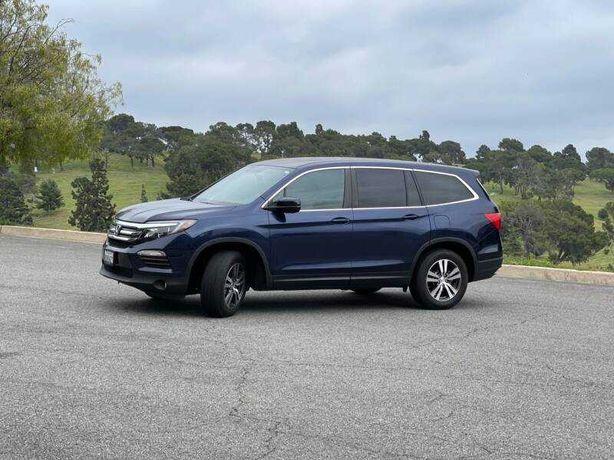 Продам Honda Pilot EXL 2018