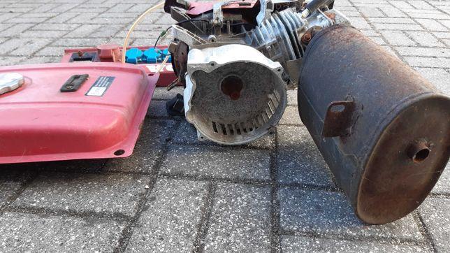 Motor de gerador Honda 9.5cv
