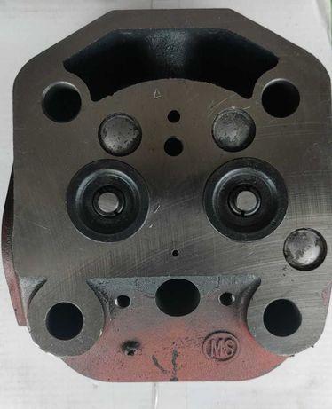 Головка для мототрактора 15 л.с DW 160