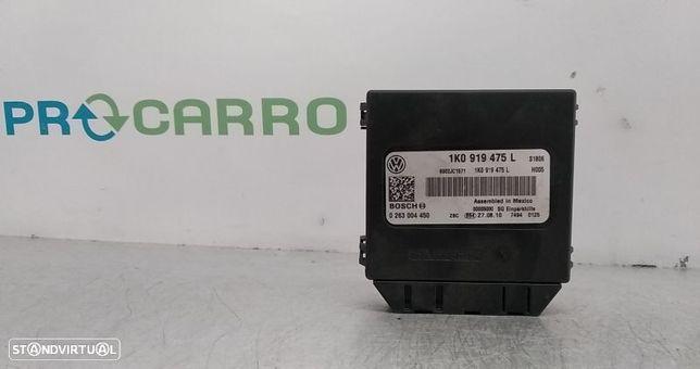 Módulo Sensores Estacionamento Volkswagen Scirocco (137, 138)