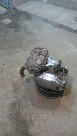 Двигатель,мотор Иж Юпитер 3