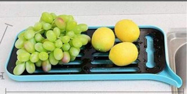 поднос сушка-фильтр сушилка-сток для кухни стаканов овощей фруктов