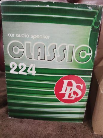 Коаксиальная акустическая система DLS 224