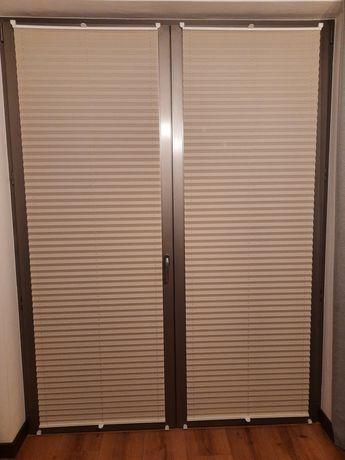 Sprzedam nowy plisy okienne