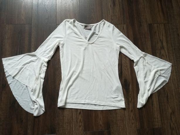 Bluzka z szerokimi rękawami - Vero Moda