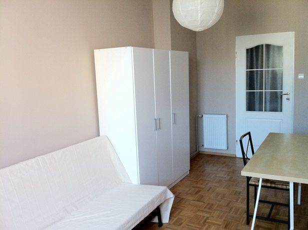 Słoneczny pokój 1-osobowy na Krzykach