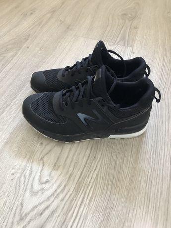 Ténis New Balance pretos - tamanho 36