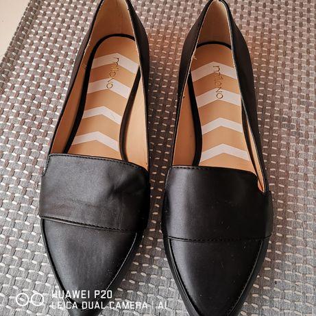 Nowe buty Milano r. 39