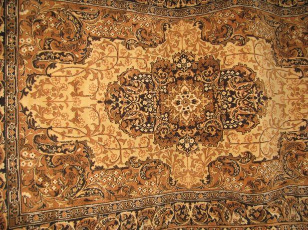 Ковер шерстяной (килим з вовни) 2Х3, Туркмения