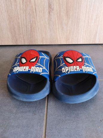 Klapki Spider Man 29