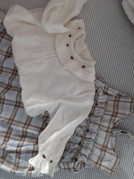 Conjunto roupa menino de marca