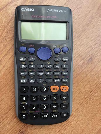 Calculadora cientifica fx-350 ES PLUS