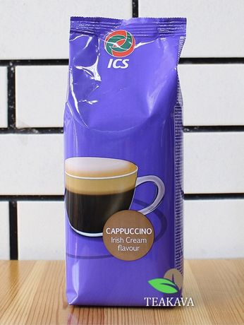Капучино ICS Cappuccino Irish Cream (Ирландский Виски), 1 кг опт