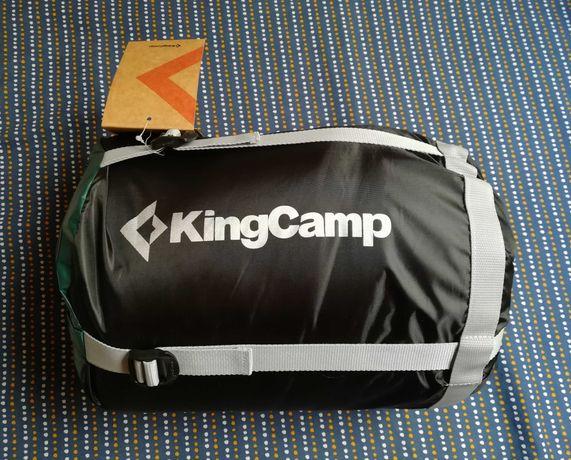 Saco cama NOVO KingCamp Desert300