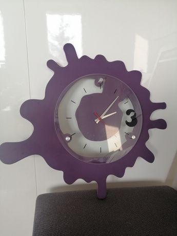 Zegar ścienny Kleks Home & You