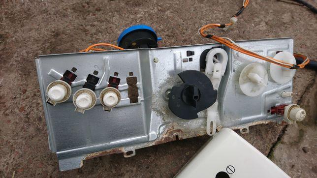 Программатор модуль плата WHIRLPOOL AWT 2084 для стиральной машины
